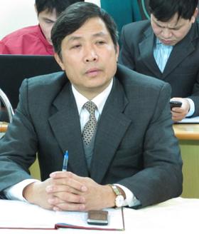 Ông Nguyễn Văn Khanh bị cách chức phó chủ tịch UBND huyện Tiên Lãng