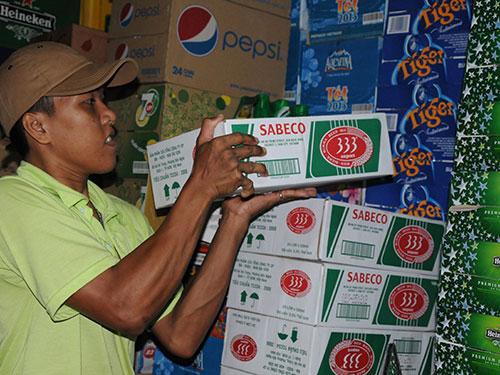 Sau khi Sabeco tăng giá bia, nhiều loại bia khác cũng tăng theo