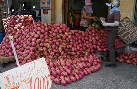 DN Việt Nam cần bỏ cách bán hàng kiểu đổ đống nông sản như trong nước, nếu không sẽ bị đánh bật khỏi thị trường nước ngoài.