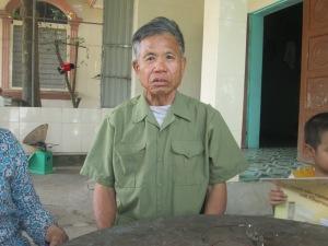 Ông Phan Khắc Toàn chia sẻ bí quyết chiến thắng được bệnh ung thư.